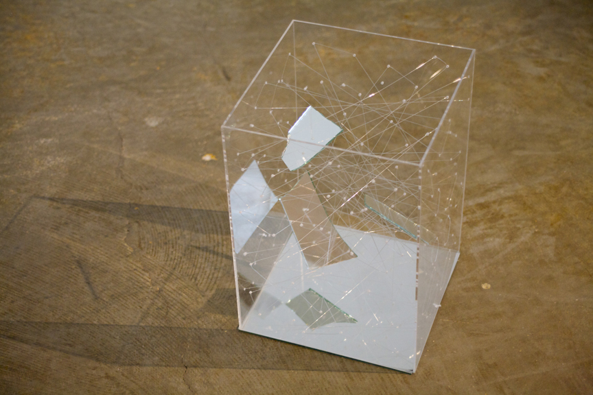 """Memory Box, small"""
