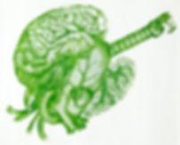 my imaginary green organ