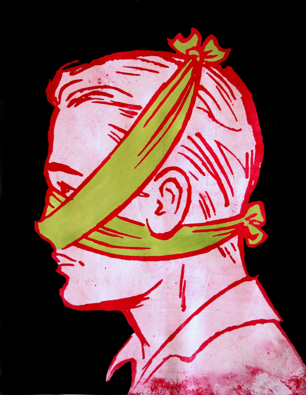 """Head Wrap"""