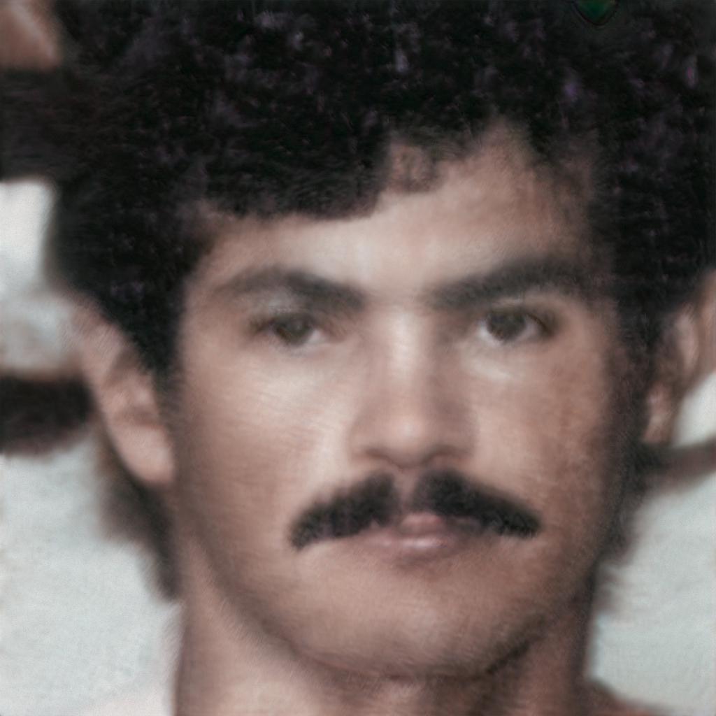 Desaparecidos - March 9th 2020 at 8.57