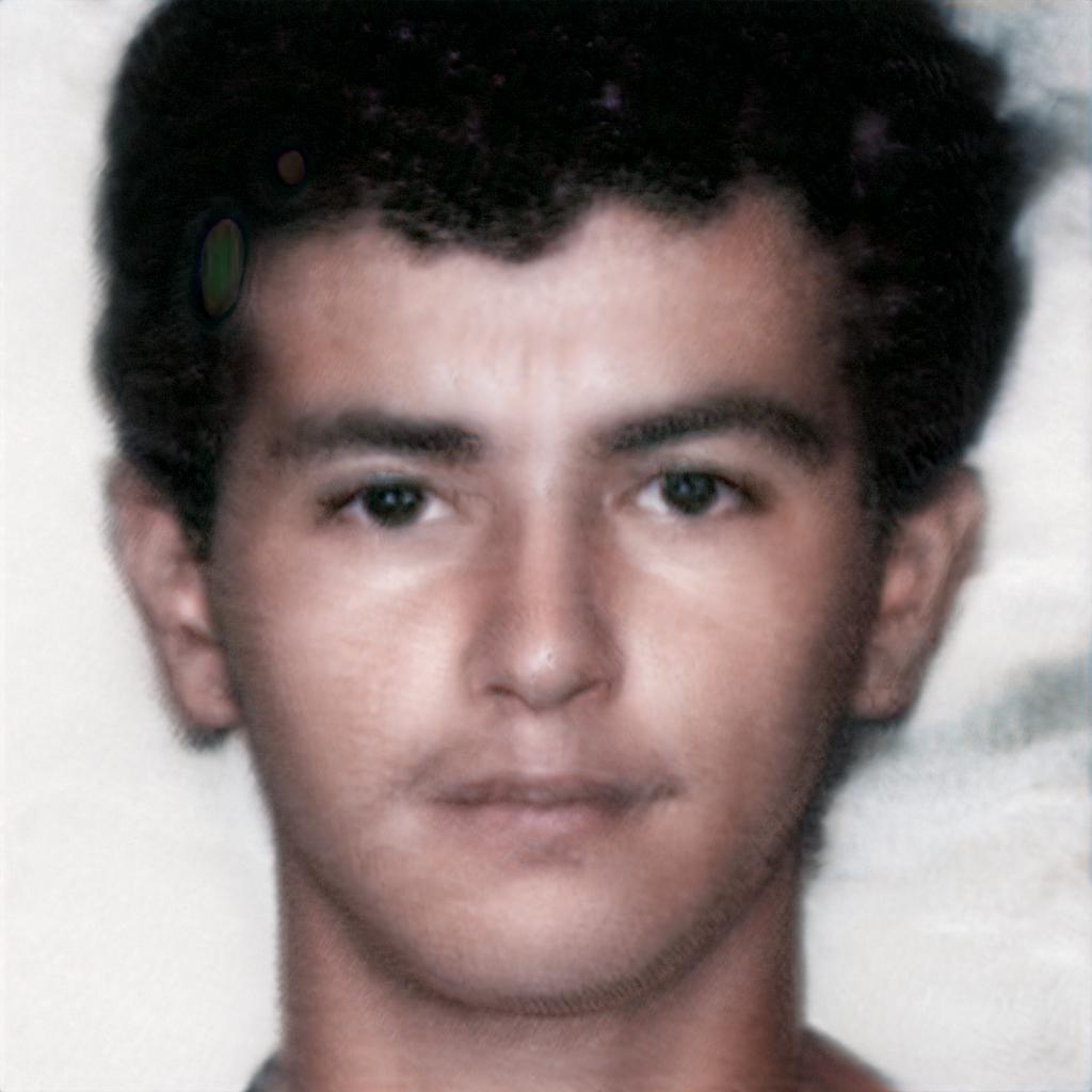 Desaparecidos - March 9th 2020 at 8.58