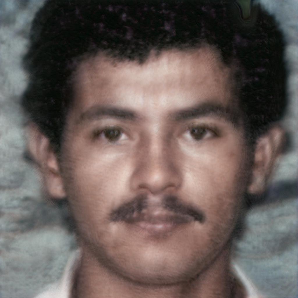 Desaparecidos - March 9th 2020 at 8.56