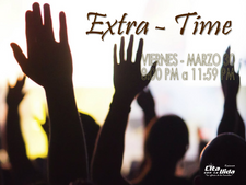 Extra - Time