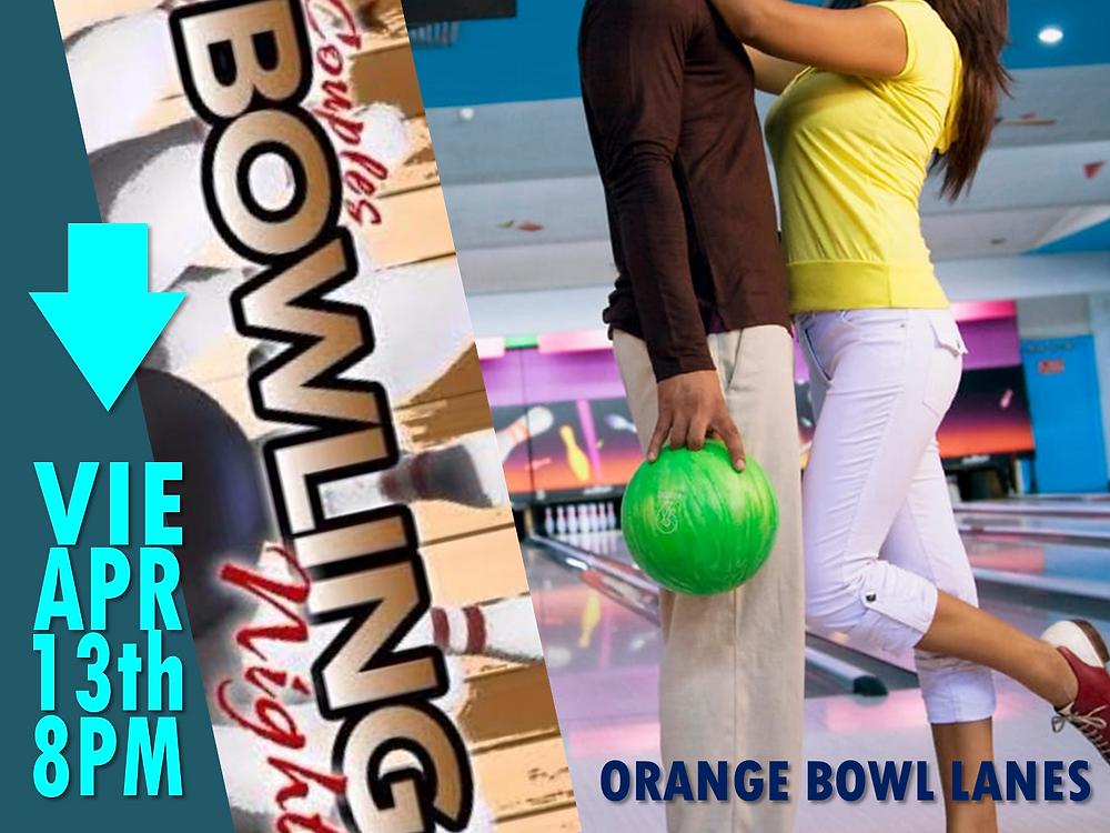 Bowling en pareja