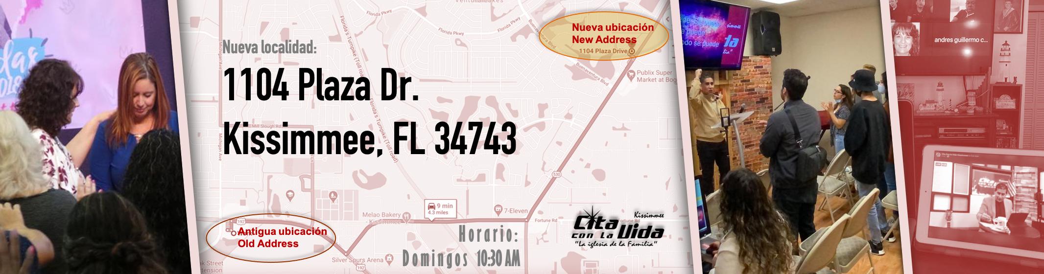 nvo lugar 1104 plaza dr