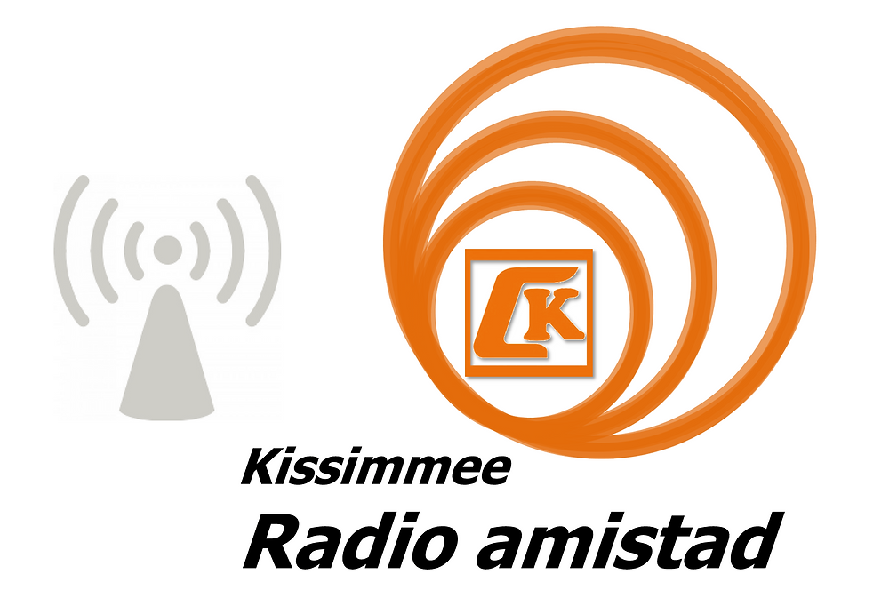 Logo Radio Amistad Kissimmee