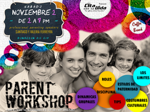 Parent Workshop (en español)