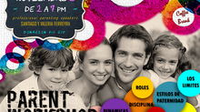 Parent Workshop (en español)