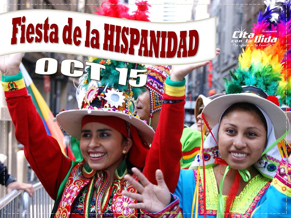 Fiesta Hispanidad 17