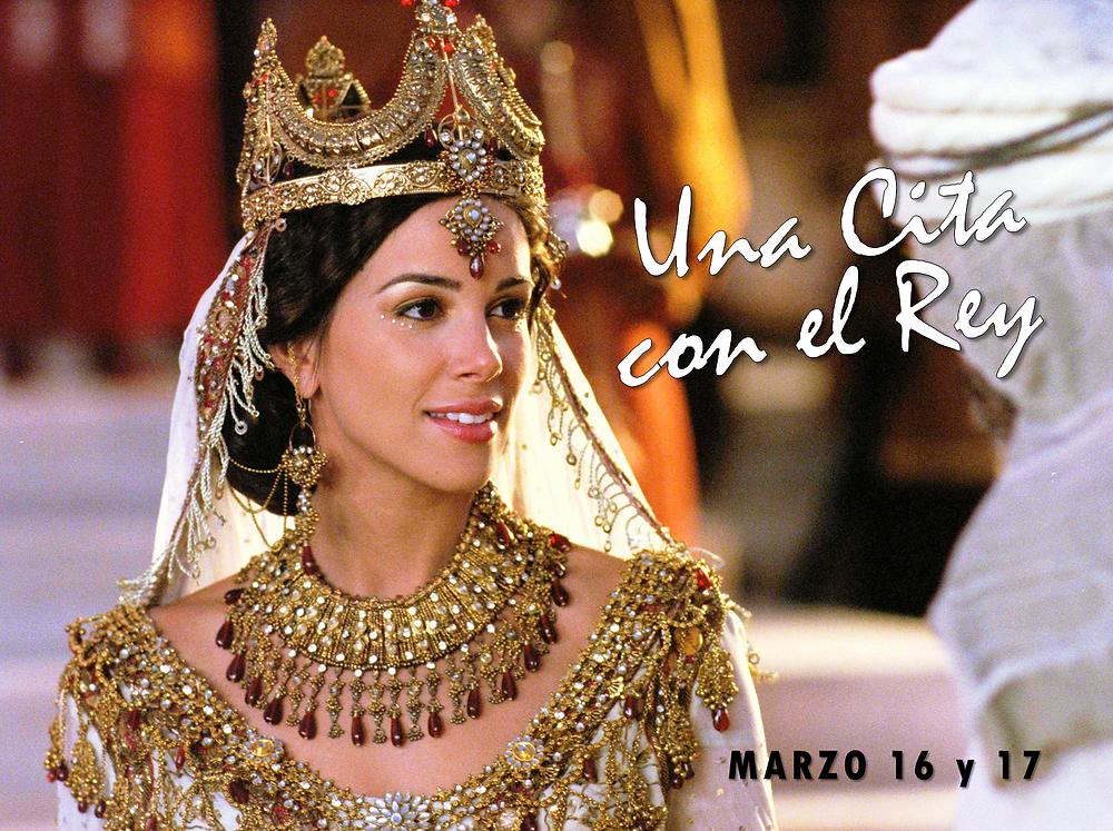 """Encuentro """"Una cita con el Rey"""""""