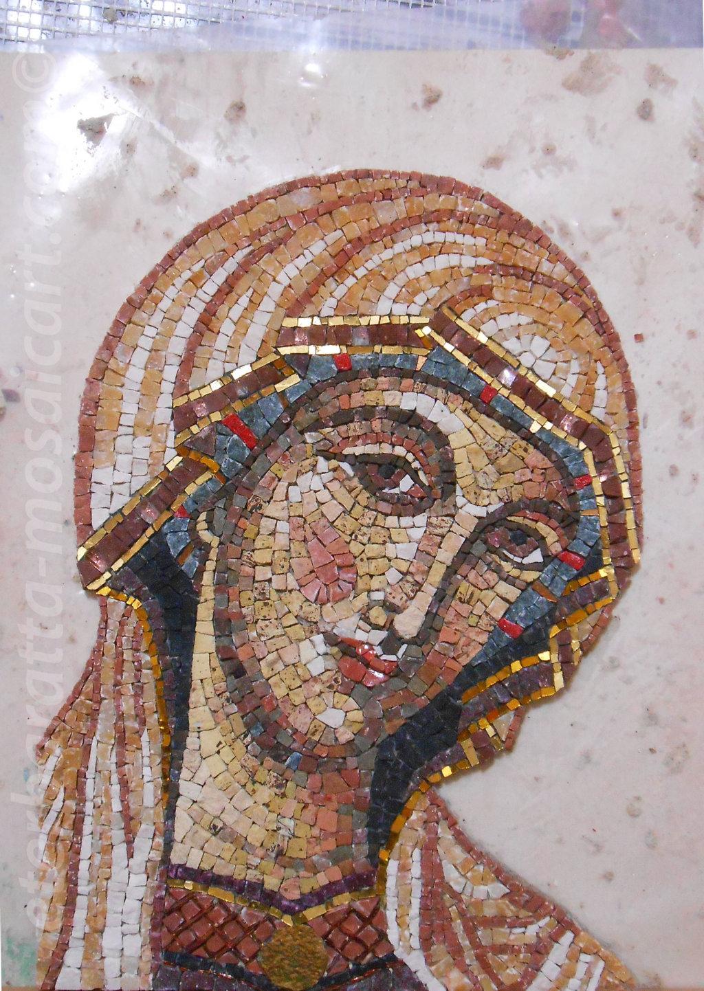 Madonna Bizantina