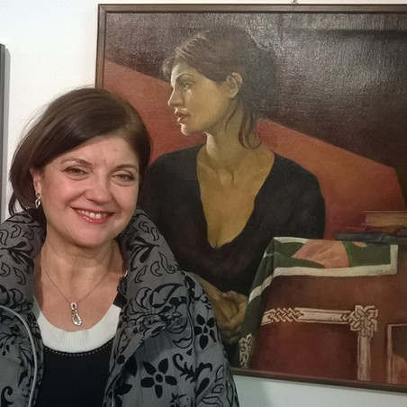 Rosanna Anelli