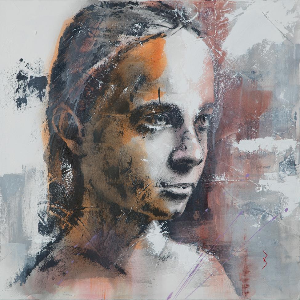Valeria 70x70