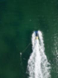 Foil Surfing Lesson algarve