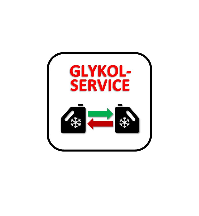 GLYKOLSERVICE