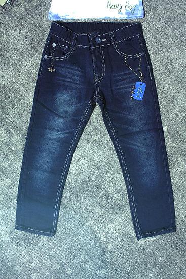 g.i jeans