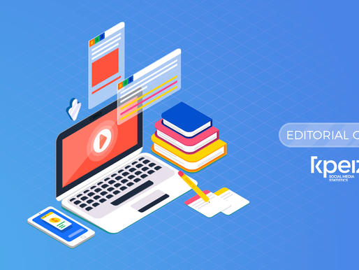 The Ultimate guide to Build Your Editorial Line
