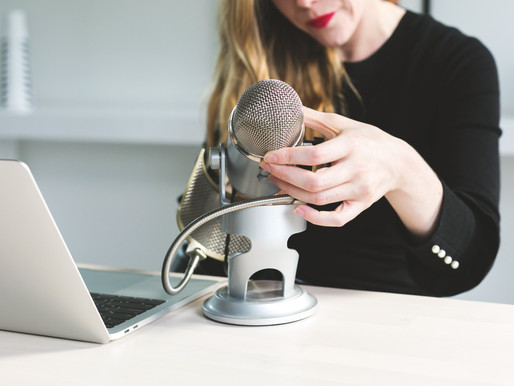 Have you already found your Social Media Brand Voice?