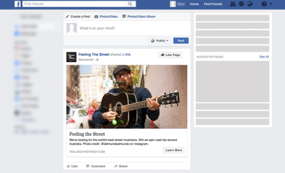 user generated content trend social media