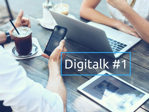 Digitalk #1 : The Ultimate tools to Boost my Social Media Campaign