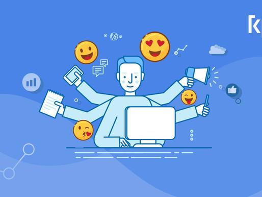 Advantageous Tools for Social Media Marketers!
