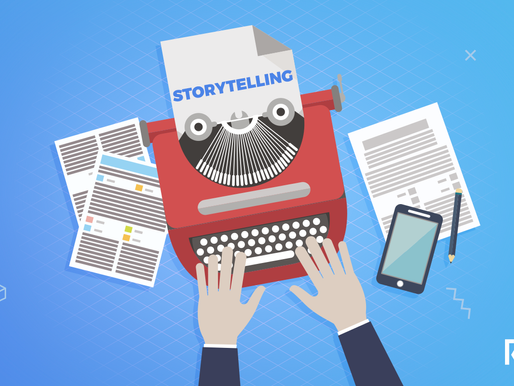 How is Storytelling Beneficial for Social Media Marketing