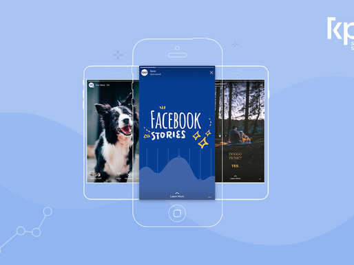 Marketing via Facebook Stories: the Whys and Hows!