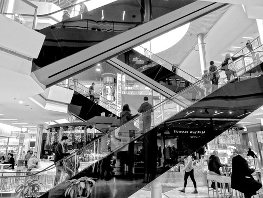 The 10 best Posts in the Malls Sector in South Africa in 2018!