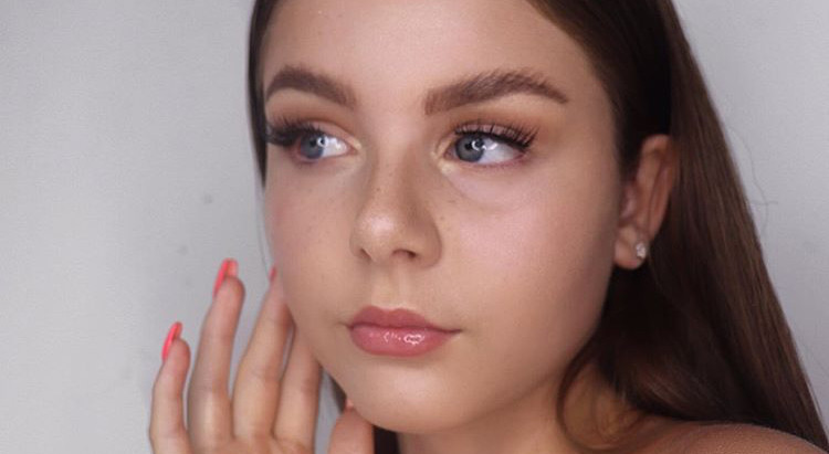 Interview With GlamWithDarcey: The Self Taught MUA Slaying The Makeup Game