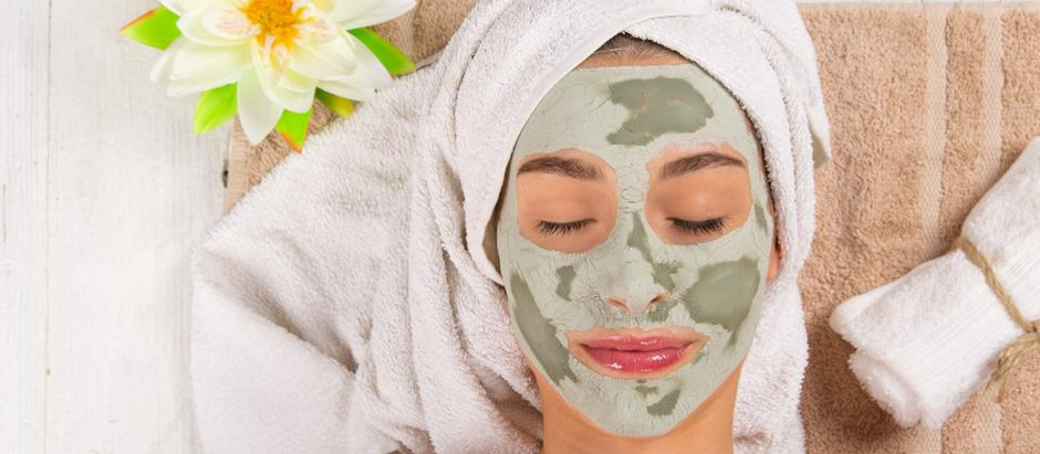 All About Face Masks:  Everything You Need To Know About The Self Care Staple