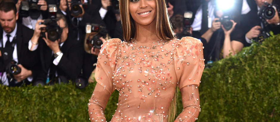 The Decades Of Beyonce: The Icons Best Makeup Looks