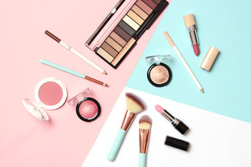 The Ultimate Guide To All Kind Of Makeup Products; What Are They?