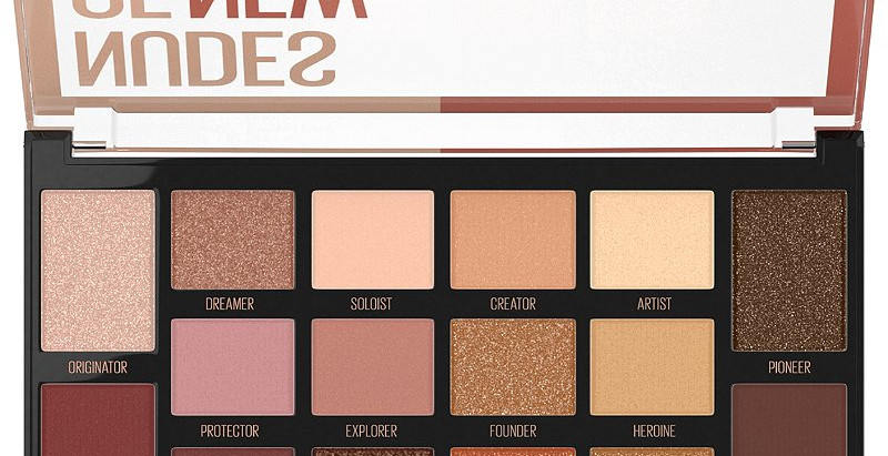 The 5 Best Drugstore Eyeshadow Palettes Under $40