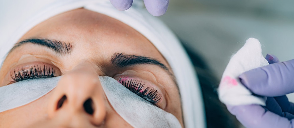 All You Need To Know About Lash Lift And Tint For Beauty - Guest Post