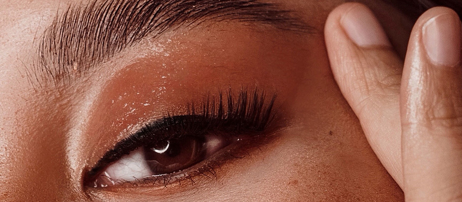 Soap Brows: The New Fluffy Brow Trend That's All Over Instagram