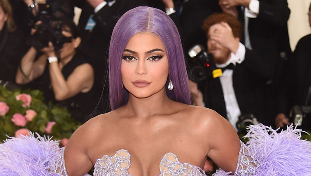 Get The Look: Kylie Jenner's Met Gala 2019 Makeup Look