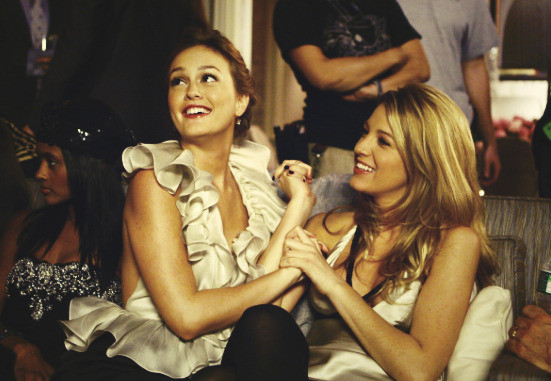 Gossip Girl: Blair Waldorf - Recreate Queen B's 18th Birthday Makeup Look