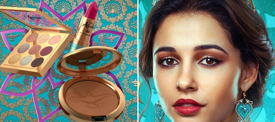 From The Big Screen To The Makeup Aisle: Movie Inspired Makeup Collections