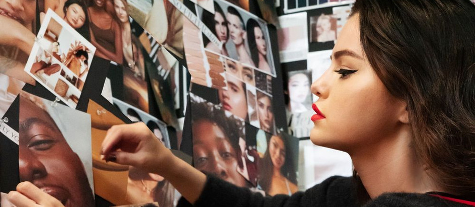 Selena Gomez's Makeup Line Is Here: Everything You Need To Know About Rare Beauty