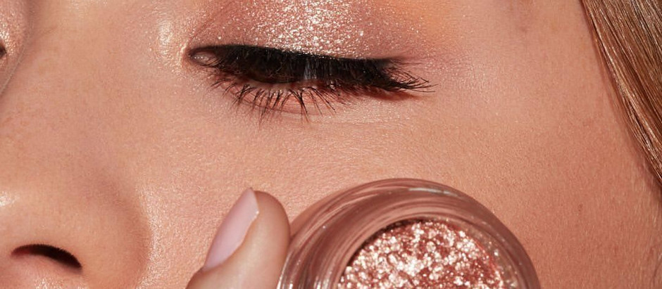 The 6 Best Glitter Eyeshadows To Brighten Your Summer Makeup Looks
