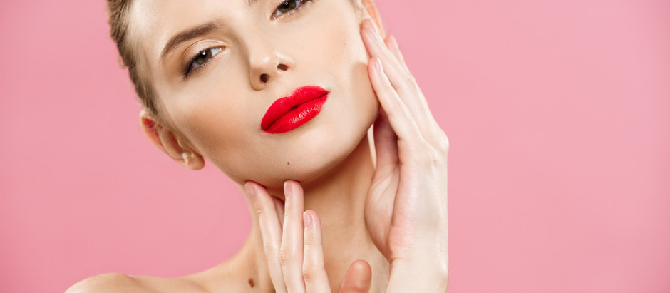 4 Irresistible Ways To Pamper Your Lips - Guest Post By Ivana