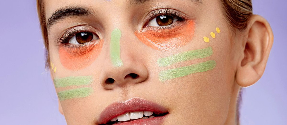 Colour Correcting: How It Works And The Best Products