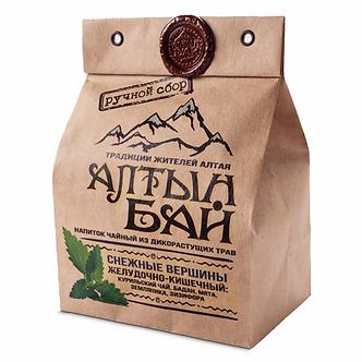 "Алтын Бай чай ""Снежные вершины"" желудочно-кишечный"