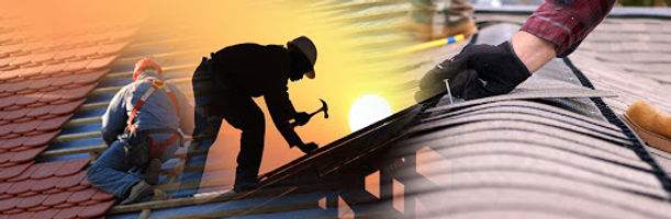 Staydry Roofing and Construction Ltd