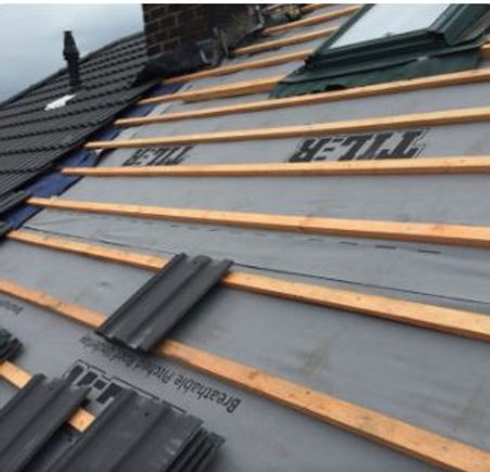 Stormproof Roofing Services Ltd