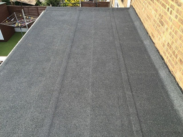 All Time Roofing Ltd