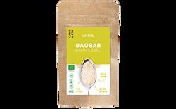 Baobab en poudre Bio