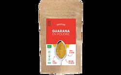 Guarana en poudre Bio