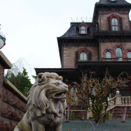 Phantom Manor Restores Debney Score Following Guest Outcry