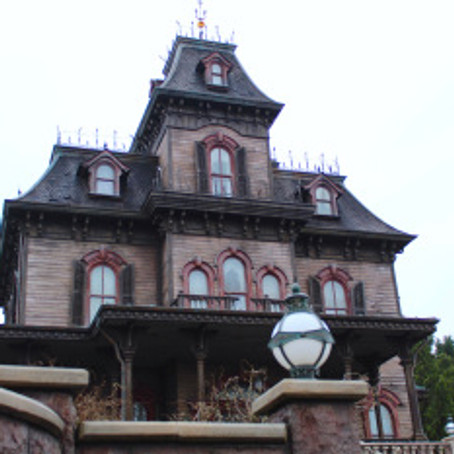 Phantom Manor Returns May 3